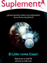 Suplemento_Líder-coach 232 de Atesora Group. Liderazgo Learning for results
