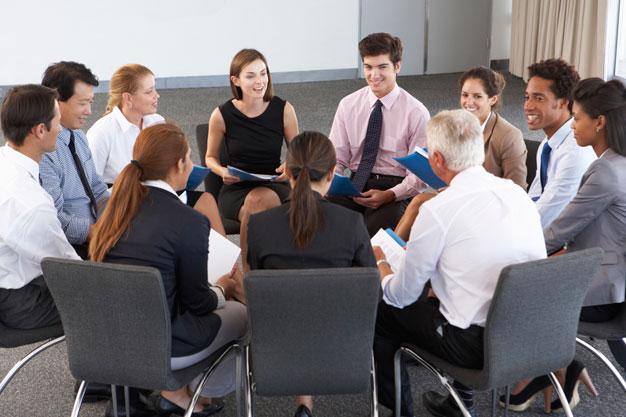 Programa Mentor RH, de International Mentoring School de Atesora Group. Mentor recursos humanos