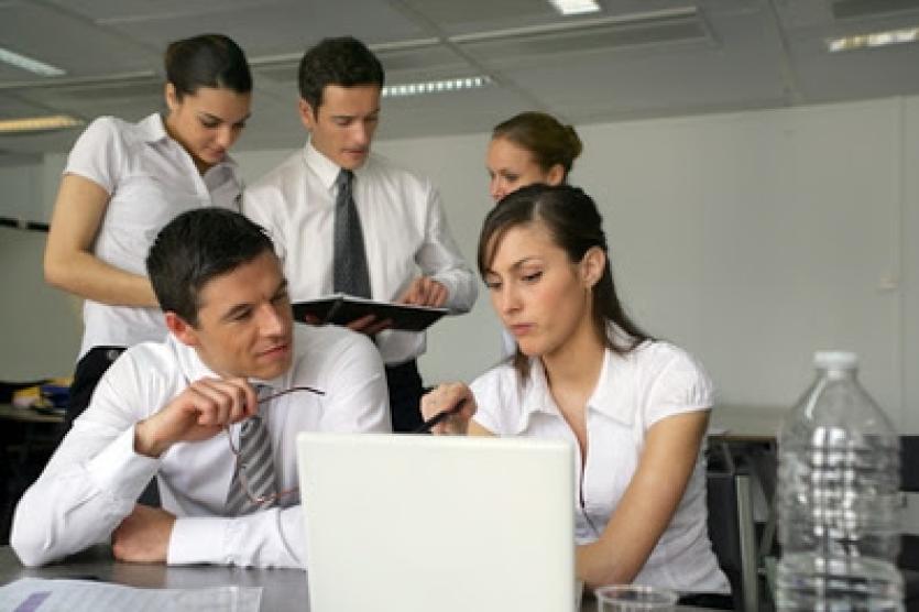 ¿Por qué me enviaron a un programa de liderazgo... y sigo siendo un jefe? de Learning For Results de Atesora Group