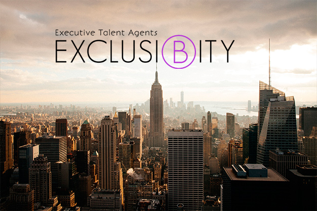 Agente de talento de ejecutivos y transcición de carrera profesional-Exclusibity