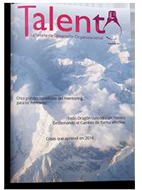 revista-talento-ene-feb-2016-para-web - de Atesora Group. Revista sobre coaching desarrollo habilidades directivas mentoring transición de carrera