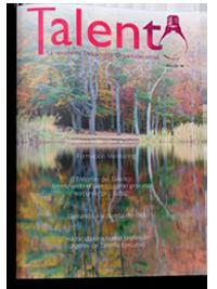 revista-talento-nov-dic-2016-para-web - de Atesora Group. Revista sobre coaching desarrollo habilidades directivas mentoring transición de carrera
