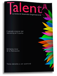 Revista Talento Julio y Agosto-Atesora Group