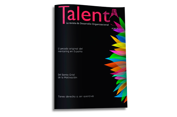 Revista Talento de Atesora Group