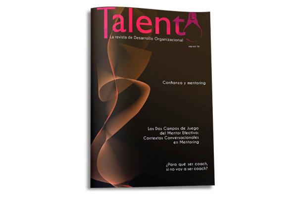 revista talento septiembre octubre 2018. atesora group