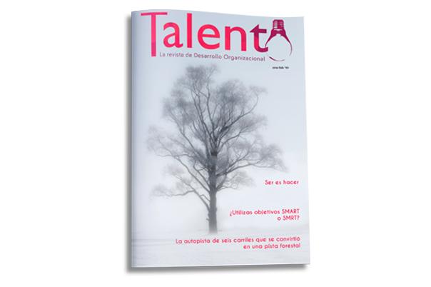 Talento 2019 Enero Febrero Desarrollo directivo