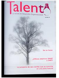 revista TALENTO Enero Febrero 2019 dessarrollo directivo y organizacional