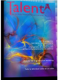 Edición Mayo - junio 2019 Revista bimensual de Atesora Group sobre la actualidad en Coaching, Outplacement, Productividad Personal, Mentoring, Habilidades Directivas, Formación, Liderazgo, Consultoría de Recursos Humanos y Desarrollo.