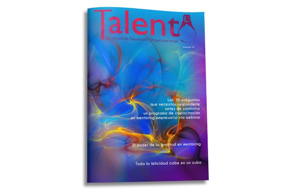 Revista bimensual de Atesora Group sobre la actualidad en Coaching, Outplacement, Productividad Personal, Mentoring, Habilidades Directivas, Formación, Liderazgo, Consultoría de Recursos Humanos y Desarrollo.