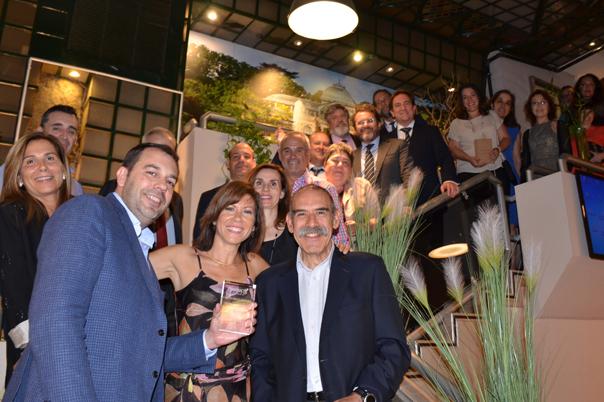 Adif, Endesa, Repsol y Bankia, ganadores de la 1ª edición de los premios 'Cultura de coaching en la Empresa' de Aecop