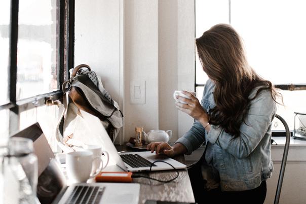 ¿Por qué el 98% de los directivos, jefes y empleados eligen quejarse de que no tienen tiempo?