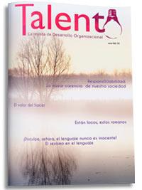 Revista TALENTO de Atesora Group. Actualidad en coaching, mentoring , desarrollo directivo y liderazgo