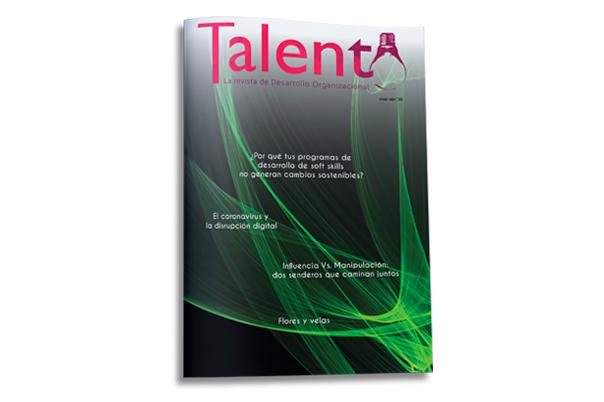 revista talento marzo abril 2020