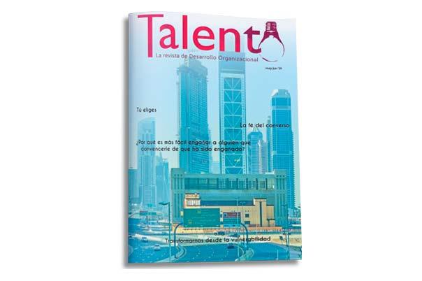 revista-talento-Mayo-2020 desarrollo directivo recursos humanos liderazgo covid 2019