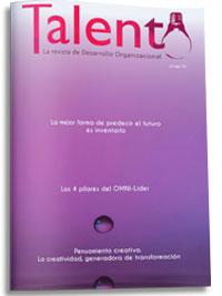 Revista-Talento-Julio-2020 Editada por Atesora Group. Coaching, mentoring, desarrollo de habilidades directivas, liderazgo
