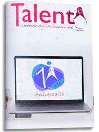 Revista TALENTO septiembre-octubre 2020 (coaching, mentoring, formación) Atesora Group habilidades directivas